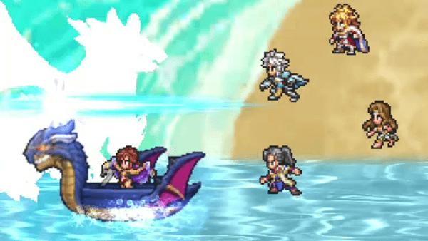 ドラゴンボート1