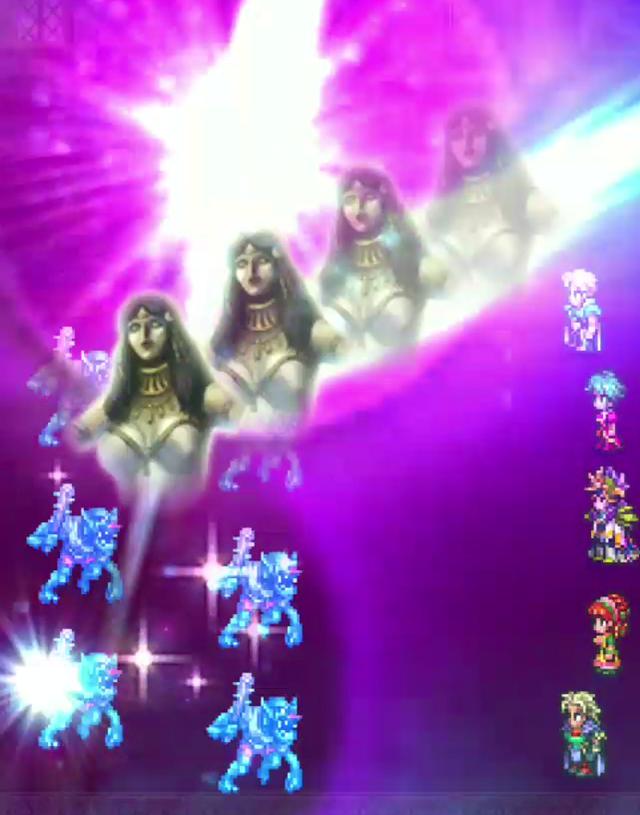 三人の寵姫4